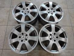Mercedes. 7.5x17, 5x112.00, ET56