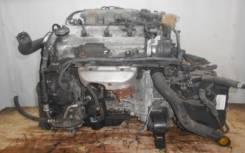 Двигатель с КПП, Mazda KF AT FF