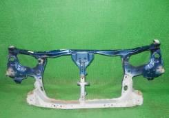 Рамка радиатора. Nissan Liberty, RM12, PNM12, PM12, PNW12, RNM12 Двигатели: SR20DE, QR20DE, SR20DET