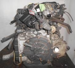 Двигатель с КПП, Mazda KL  AT FF V6