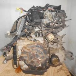Двигатель с КПП, Mazda KL AT FF TA5P