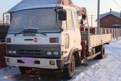 Nissan Diesel. Продам грузовик в Липецке, 7 000 куб. см., 5 000 кг.