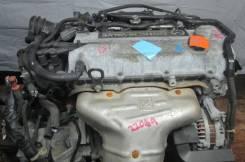 Двигатель с КПП, Mazda LF-DE  AT FF алюминиевый коллектор