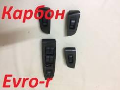 Блок управления стеклоподъемниками. Honda Accord, CF5, CL3, CF4, CF3, CL1