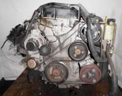 Двигатель с КПП, Mazda LF-VE  AT FF DOHC