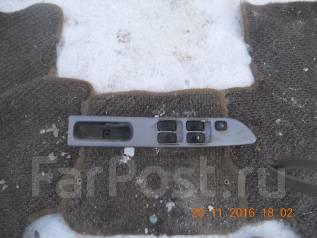 Блок управления стеклоподъемниками. Mitsubishi Dingo