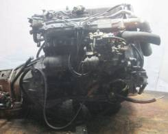 Двигатель в сборе. Mazda Bongo Friendee Mazda MPV Mazda Proceed Mazda Efini MPV Двигатель WLT. Под заказ