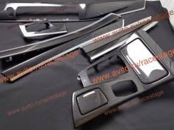Карбоновые детали (вставки) салона BMW F10 2011+. BMW 5-Series, F10 BMW M5, F10