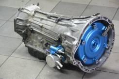 Автоматическая коробка переключения передач. Toyota Tundra Toyota Land Cruiser Lexus LX570