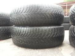 Goodyear UltraGrip 7. Зимние, без шипов, износ: 20%, 2 шт