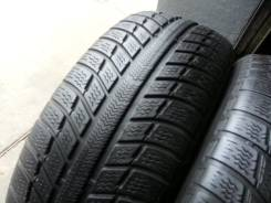 Michelin Primacy Alpin PA3. Зимние, без шипов, износ: 30%, 2 шт