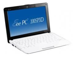 "Asus Eee PC 1005PXD. 10.1"", 1,7ГГц, ОЗУ 2048 Мб, диск 320 Гб, WiFi, Bluetooth, аккумулятор на 3 ч."