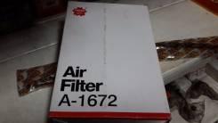 Фильтр воздушный. Honda CR-V, RE3, RE4 Двигатели: R20A1, R20A2, K24Z1, N22A2, K24Z4
