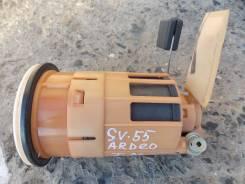 Корпус топливного насоса. Toyota Vista Ardeo, SV55, SV55G