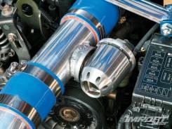 Клапан перепускной. Opel Astra