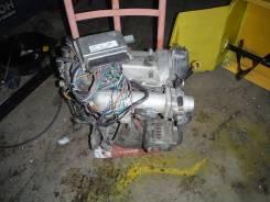 Двигатель в сборе. Daewoo Matiz, KLYA Chery QQ, S11