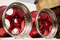 Разноширокий комплект отличных немецких дисков RH ZW1 9.0/10.0J. 9.0/10.0x17 5x112.00 ET47/