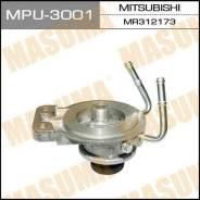 Насос подкачки топлива (дизель) MASUMA MPU3001