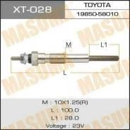 Свеча накаливания MASUMA XT028
