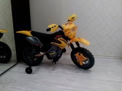 Электромотоциклы.