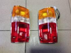 Стоп-сигнал. Toyota Hilux Surf Toyota 4Runner, LN106, LN111, RN105, RN106, RN110, YN106, LN107 Toyota Hilux, YN90, YN80, YN92, YN100, LN111, YN106, LN...