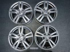 Dunlop Dufact. 6.5x16, 5x114.30, ET48, ЦО 73,0мм.