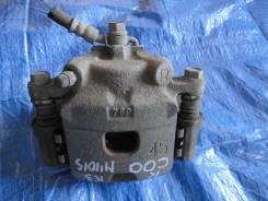 Суппорт правый передний Daihatsu coo m401s k3 K3VE