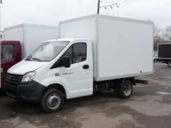 ГАЗ Газель Next. Изотермический фургон ГАЗель NEXT, 2 800 куб. см., 1 460 кг.