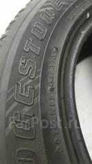 Bridgestone Blizzak DM-Z3. Зимние, без шипов, износ: 10%, 2 шт