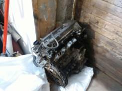 Двигатель в сборе. Toyota Corolla Verso, ZNR10 Toyota Corolla, ZZE121, ZZE121L Двигатели: 3ZZFE, ZZE120