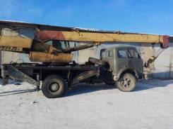 МАЗ. Продам автокран КС-3577 без документов, 11 000 куб. см., 14 000 кг., 13 м.