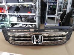 Решетка радиатора. Honda Odyssey, RB1, RB2 Двигатель K24A