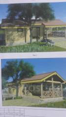 Продаётся эскизный проект бани. до 100 кв. м., 1 этаж
