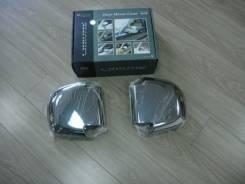 Накладка на зеркало. Mitsubishi Delica, PD8W