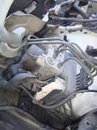 Блок abs. Toyota Alphard, MNH15W, ANH15, MNH15 Двигатели: 2AZFE, 1MZFE