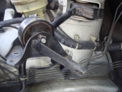 Подушка двигателя. Toyota Alphard, MNH15W, MNH15, MNH10 Toyota Estima, MCR40 Двигатель 1MZFE