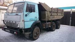 Камаз 5511. Продается грузовик камаз, 10 850куб. см., 10 000кг., 6x2