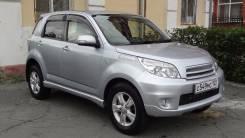 Daihatsu Be-Go. автомат, 4wd, 1.5 (109 л.с.), бензин, 67 000 тыс. км