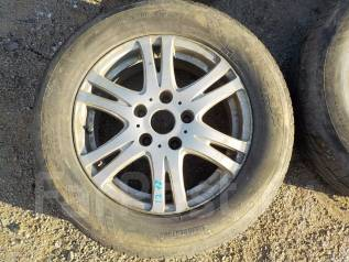 Продам комплект колес. x15 5x114.30
