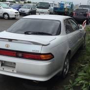 Toyota Mark II. JZ90, 1JZGTE