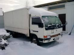 Nissan Atlas. Продается грузовик nissan atlas, 4 600 куб. см., 3 500 кг.