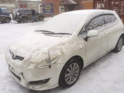 Toyota Auris. 151, 1NZ