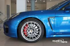 Porsche. 9.5/11.5x20, ET65/63