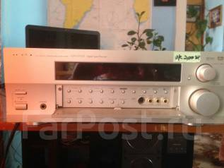 Продам усилители Pioneer vsx-d710s и aiwa ge-sf1. Под заказ