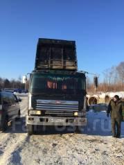 Hino. Продам грузовик , 17 000 куб. см., 10 000 кг.