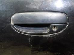 Ручка двери внешняя. ЗАЗ Шанс ЗАЗ Сенс Chevrolet Lanos