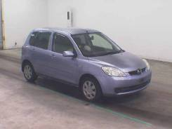 Mazda Demio. DY3W, Z1