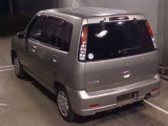 Nissan Cube. AZ10, CG13DE