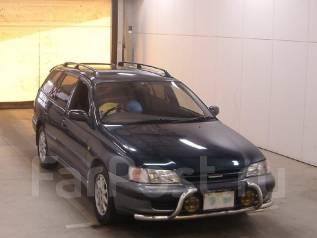 Toyota Caldina. ST195, 3S