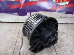 Мотор печки. Suzuki Cultus